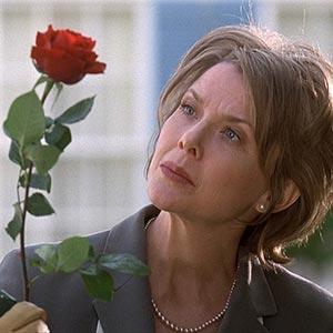 "Каролин (Анет Бенинг) в ""Американски прелести"""